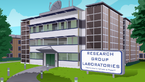 研究集团实验室