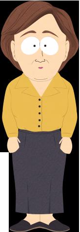 韦瑟赫德太太