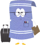 Towelie-state-tester