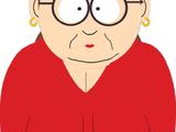 Diane Choksondik