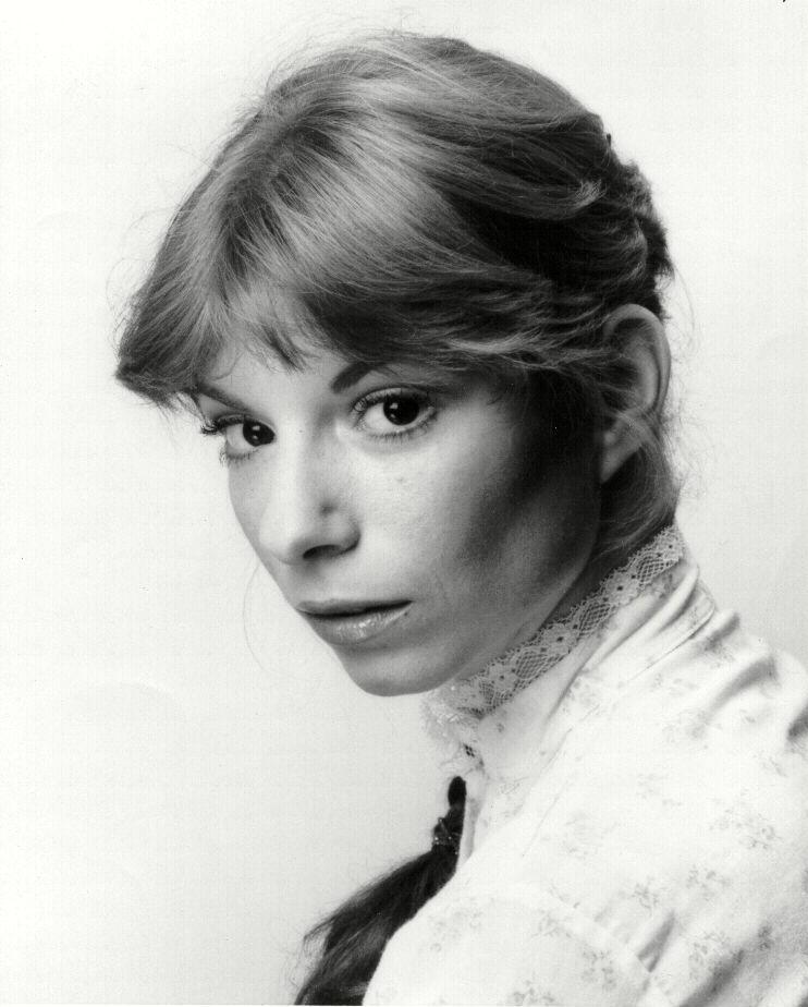 玛丽·凯·伯格曼