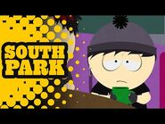 Stan Joins the Goth Kids To Be a Non-Conformist - SOUTH PARK