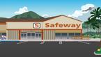 西夫韦超市
