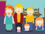 摩门教家庭