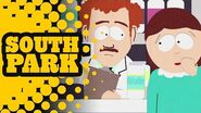 Doctor Prescribes ADD Medication for Entire Class - SOUTH PARK