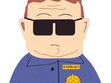 Officer Barbrady