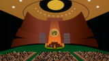 SPBLAU United Nations