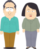 Michaels-parents