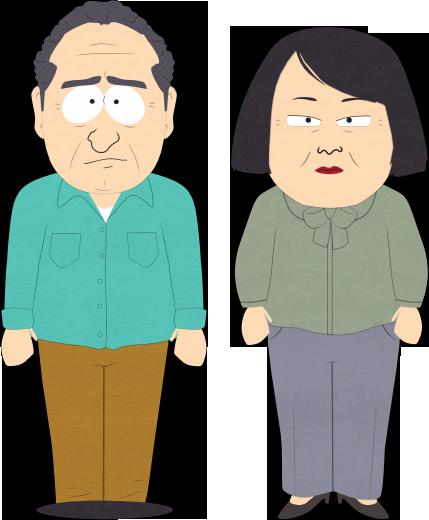 Michael's Parents