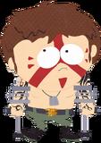 Alter-egos-jimmy-sergeant-hammerclaw