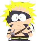 Barbarian-tweek