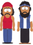 Cheech y Chong