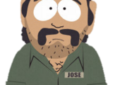 José Venezuela