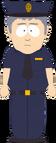 彼得森警官