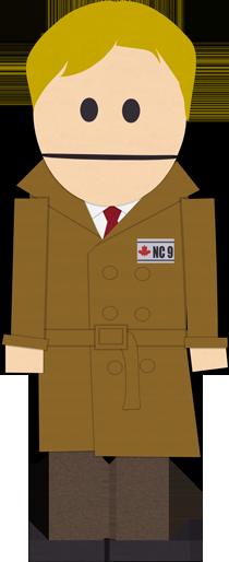 加拿大记者