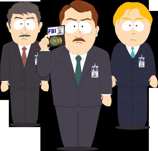 联邦调查局