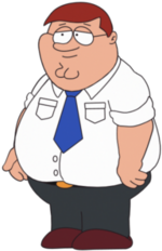 Peter Griffin South Park.png