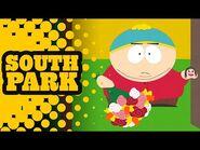 Ben Affleck's New Steamy Romance - SOUTH PARK