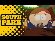 Cartman is Doing Nice Things for Christmas - SOUTH PARK