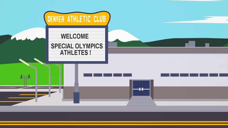 丹佛运动俱乐部