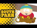 Cartman Milks a Dog Using the Red Rocket Method - SOUTH PARK