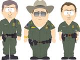 美国边境巡逻队