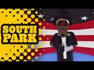 """Diddy - """"Vote or Die"""" (Music Video) - SOUTH PARK"""