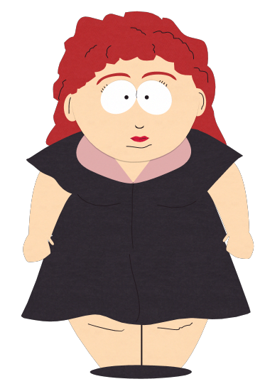 Lisa Cartman
