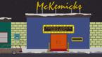 麦可密克酒吧