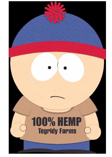 Stan Marsh South Park Archives Fandom
