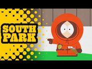 South Park Junior Detectives Solve a Potentially Violent Crime - SOUTH PARK