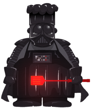 Darth Chef