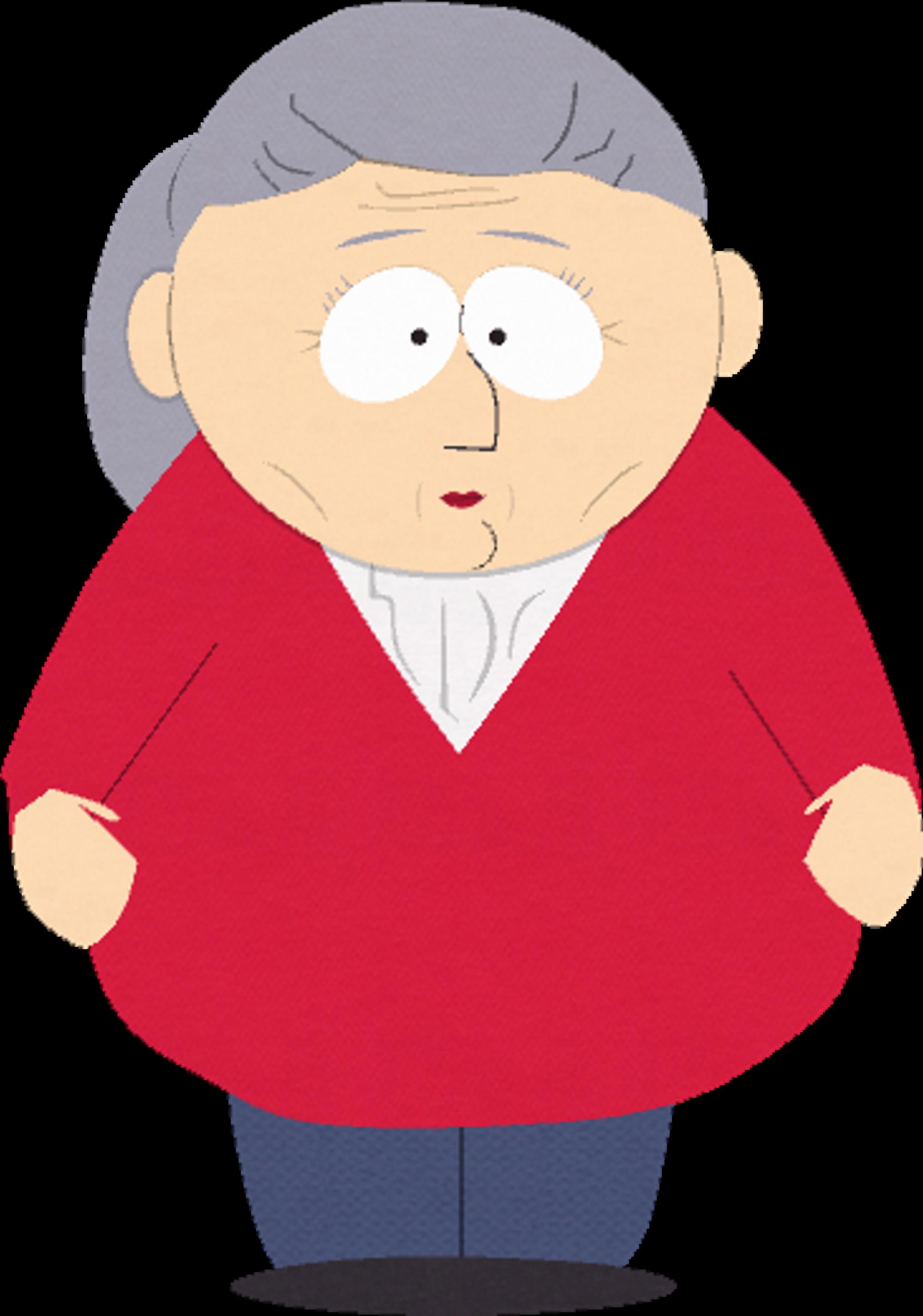 Grandma Testaburger