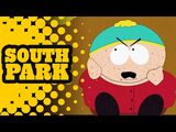 Taking a Soothing Bath at Home - SOUTH PARK