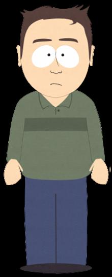 Matt (Nelly's Dad)