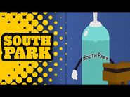 Giant Douche and Turd Sandwich Debate - SOUTH PARK