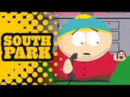 """""""Taco-Flavored Kisses"""" (Official Video) - SOUTH PARK"""