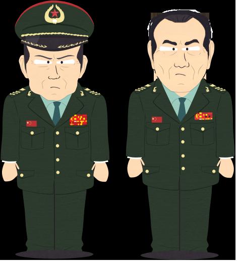 中国审查员