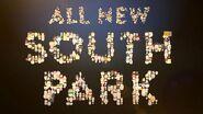 All-New South Park - Sept
