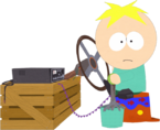 Big-rig-butters