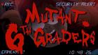 Mutant6thGradersArt
