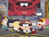 Coon y Amigos