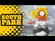 Princess Kenny Prepares for Winter - SOUTH PARK