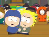 Tweek x Craig