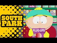 Does Cartman Have a Period? - SOUTH PARK