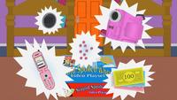 SSW Video Playset 2