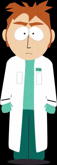 Dr. Spookalot