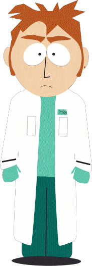 郝恐怖博士