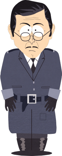 Devitzen's Tolerance Camp Warden