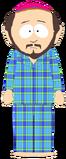 Gerald Pajamas